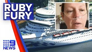 Coronavirus: Death toll rises as Ruby Princess cases soar | Nine News Australia