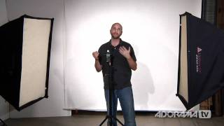 Digital Photography 1 on 1: Episode 28: Metering Part 4: Advance Light Meter