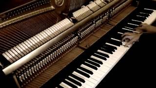 Aerith's Theme ~ Piano ~ Final Fantasy VII