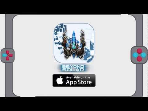 [iOS] Beyond Solar Trailer