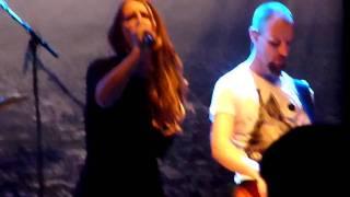 """Guano Apes """"Pretty in Scarlet"""" live @ Tavastia 18.4.2011"""