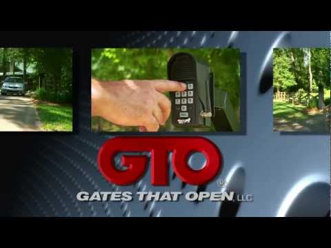 Mighty Mule Fm200 Automatic Gate Opener Installation Video
