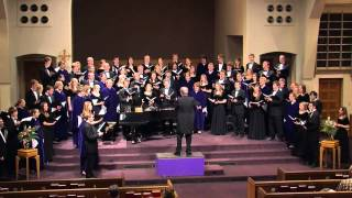 The Road Home | Waldorf Choir and Iowa State Singers