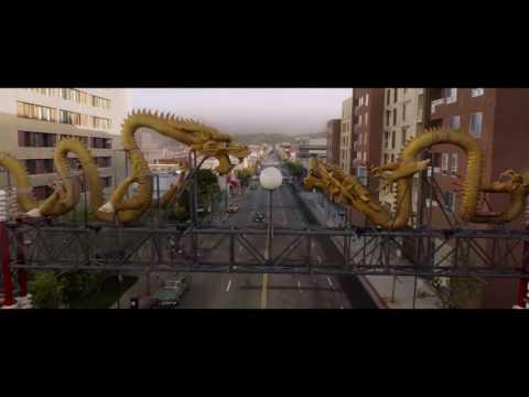 Trailer do filme Dois Caras Legais