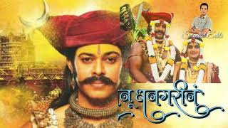 Khandobachi Karbharin | Whatsapp Status Song | खंडोबाची कारभारीन | Video Status