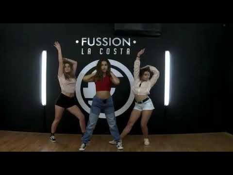 Aitana, Ana Guerra - Lo Malo (Remix) ft. Greeicy, TINI Choreography: by Dalu Gallo