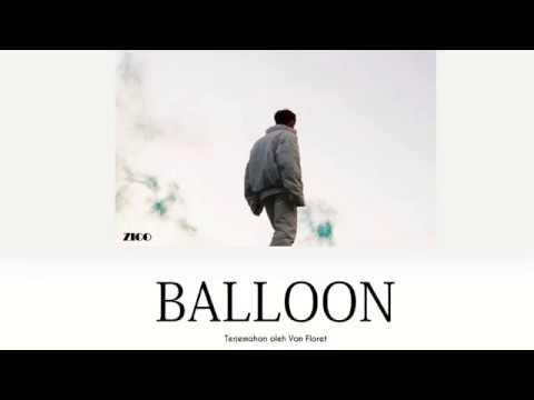 Download ZICO 지코 – Balloon |  HAN/ROM/INA Terjemahan Indonesia Mp4 baru