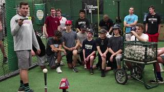 Bat Speed Recon - Importance of Knowing Your Bat Speed Records