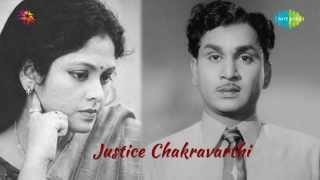 Justice Chakravarthi | Chandamama Digivasthe song