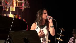 "Brand new me ""Cover"" Performed by Carmen Pascucci"