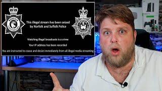 Police Log IP Addresses After …