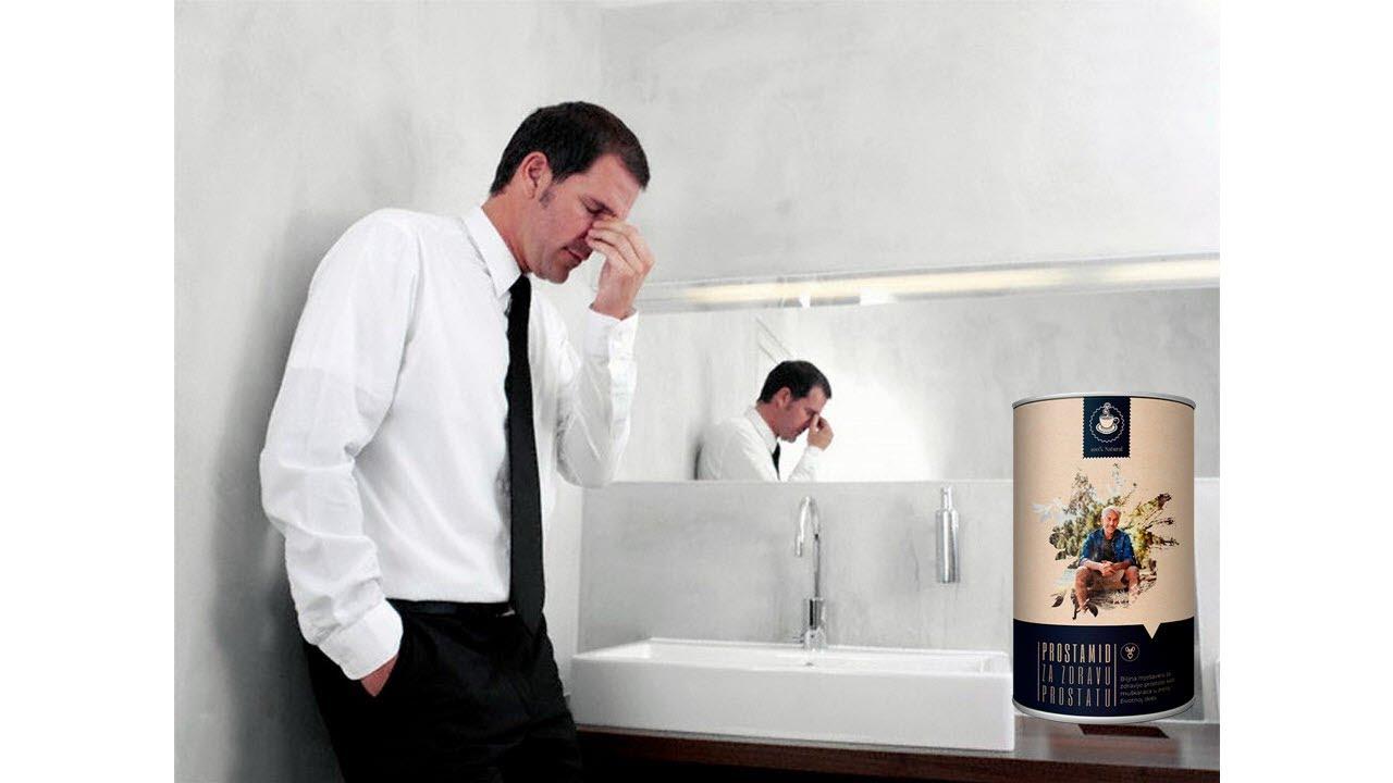 Prostatitis és infravörös sugarak Prostatitis kezelési gyakorlat