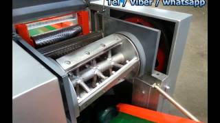 waste clothes Cutting machine,Fiber waste cutting machine,yarn waste cutting