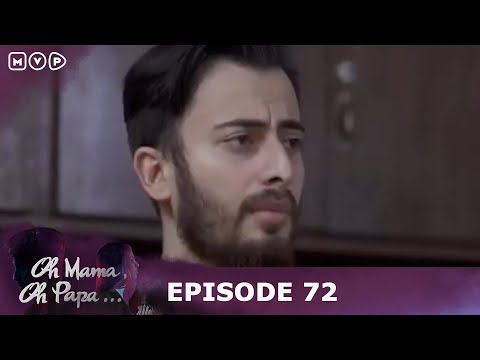 Untuk Selamatkan Suami Dari Bui Aku Rela Berkorban - Oh Mama OH Papa Episode 72