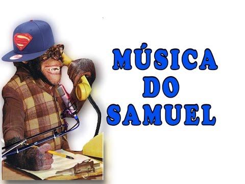 Eu, quero pedir a música do SAMUEL