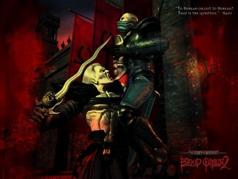 Tiefenanalyse Blood Omen 2 (Version 2012)