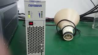 Laor Energy Benning Tebevert 2500, G48E230 Inverter Repairs by Dynamics Circuit (S) Pte. Ltd.