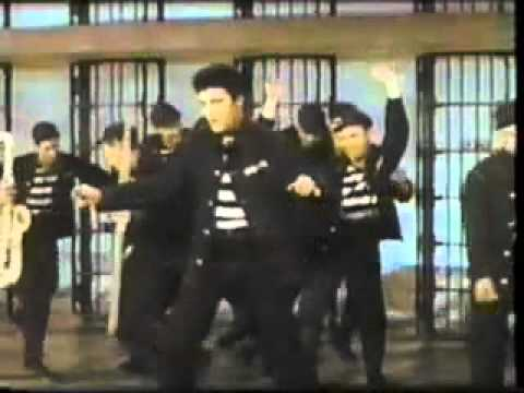 how to dance like elvis presley jailhouse rock