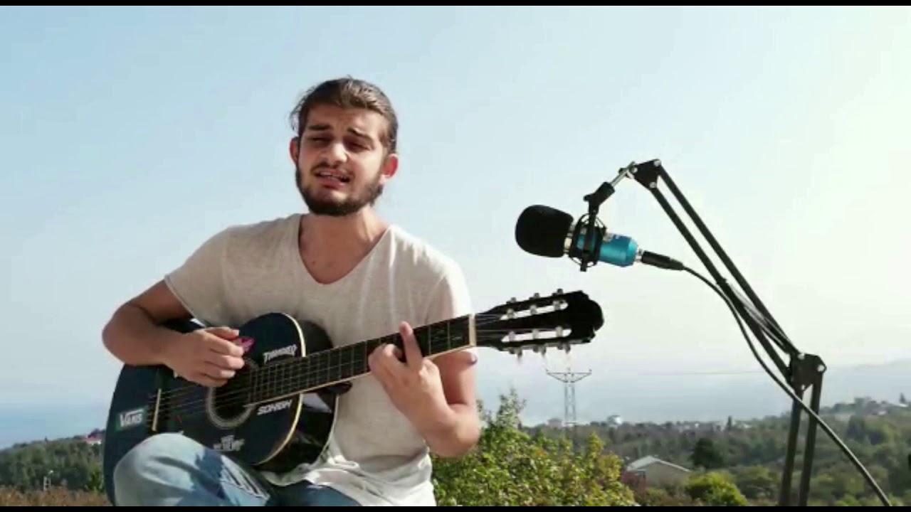 Ezhel - Felaket (Gitar Dersi)