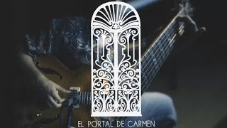 El Portal de Carmen - Barro tal vez (Luis Alberto Spinetta)