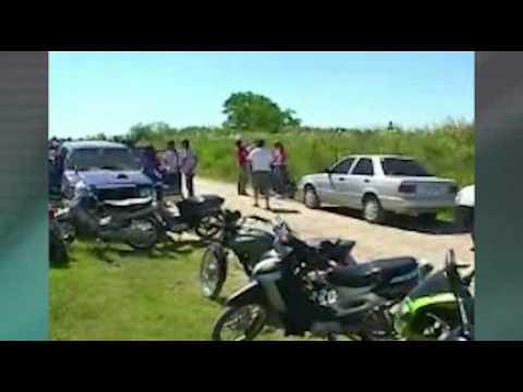 Hallan muerta a una liceal de 13 años en Queguay, Paysandú; hay tres detenidos