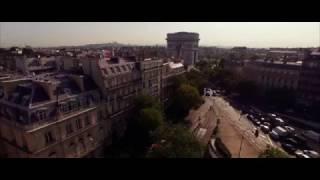 Paris Drone Video Tour | Expedia