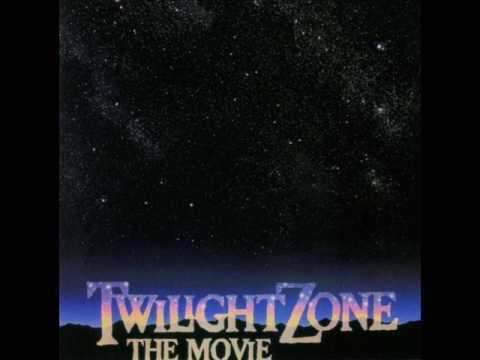 Nights Are Forever - Jennifer Warnes - TWILIGHT ZONE: The Movie Soundtrack