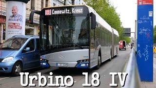 [Doku] Der Solaris Urbino 18 IV (Version Leipzig) (2017)