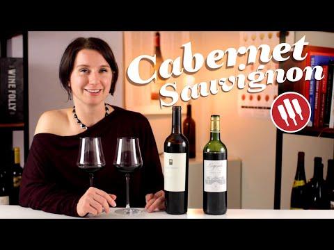 Explore The Styles Of Cabernet Sauvignon | Wine Folly