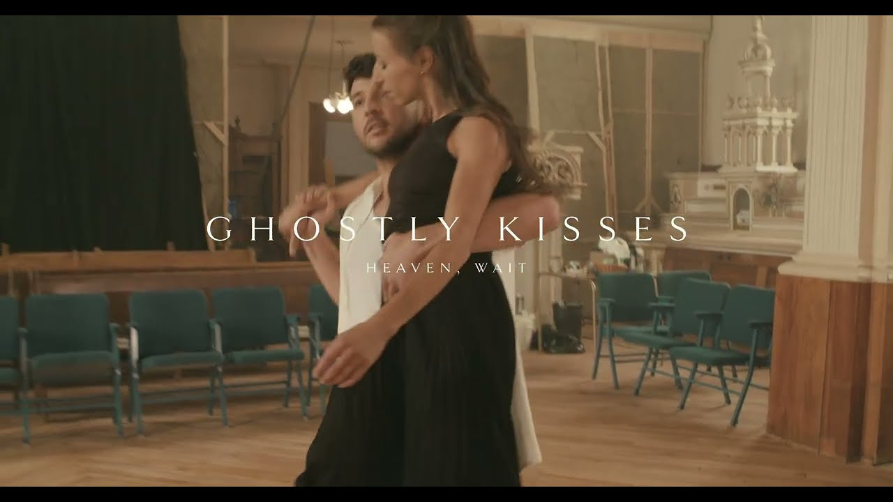 Download Ghostly Kisses - Heaven, Wait (Official Video)
