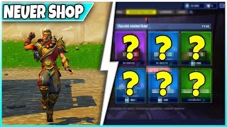 😱 2 FREE Llamas & Wukong + Swamp Man! 🛒 SHOP by TODAY - Fortnite Battle Royale