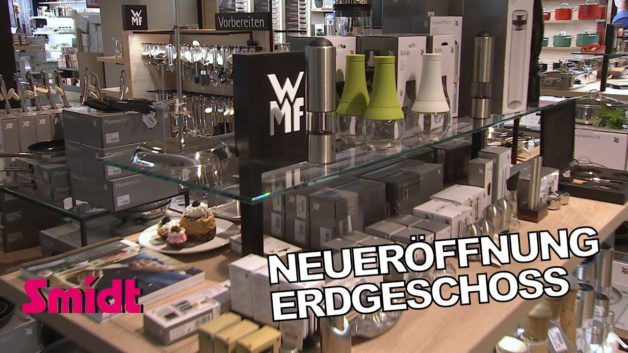 die neuerffnung des erdgeschosses im smidt wohncenter - Smidt Leverkusen Kuchen