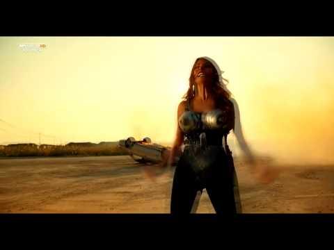 Sofía Vergara upset - Machete kills