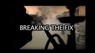 Struggles of  crime, drug addiction among youth in Kiandutu slum, Thika #BreakingTheFix