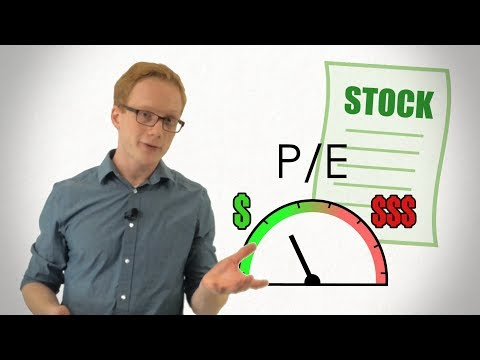 Stock Multiples: How