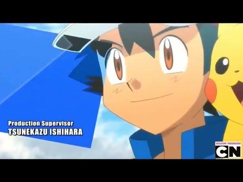 Pokémon Theme Song (All Seasons) Music Video [Mashup] (HD)