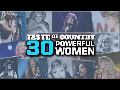 Country Music's Best Female Singers of All Time