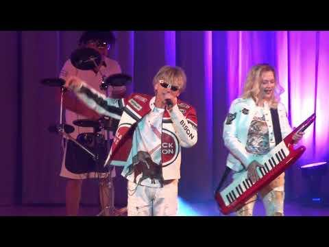 Music video Сладкий сон - Алые розы