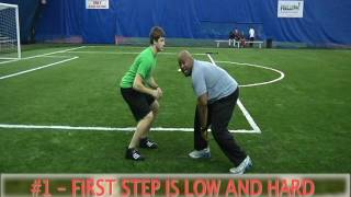 3- Rip Move