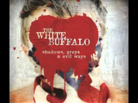 The White Buffalo  Joey White DL