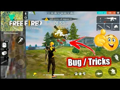 HOW TO GET EASY HEADSHOTS IN FREE FIRE || AUTO HEADSHOTS BUG / TRICKS IN FREE FIRE