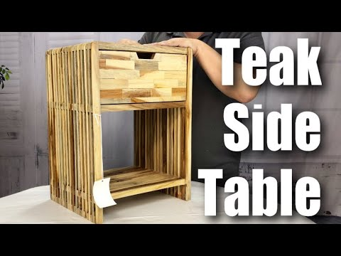 handmade-reclaimed-teak-wood-bedside-table-nightstand-with-one-drawer-review