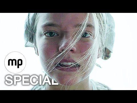 THE WITCH Clip & Trailer German Deutsch (2016) Exklusiv