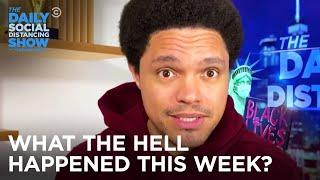 What the Hell Happened This Week? -  Week of 1/25/21 | The Daily Show