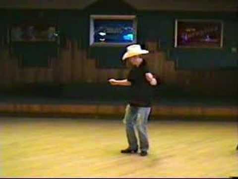 Line Dance - Saddle Up