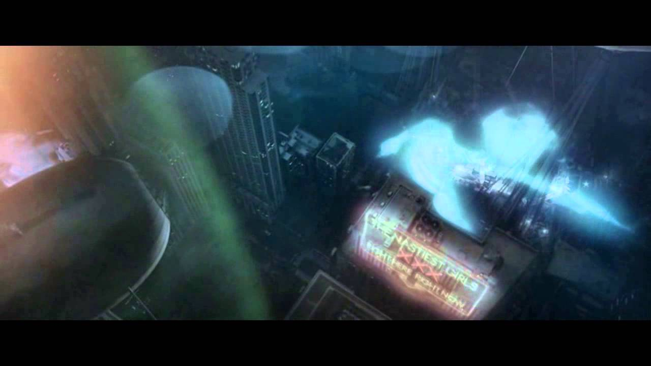 Cyberpunk Best Movies Amp Scenes Youtube
