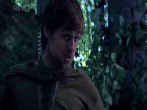 Wild Horses - Robin Hood & marian