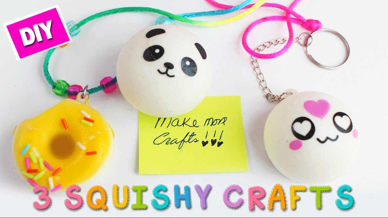 Cheap Squishies How Else To Use Them 1 Simplekidscrafts Youtube