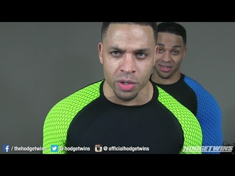 I Think I Have A Eating Disorder @Hodgetwins