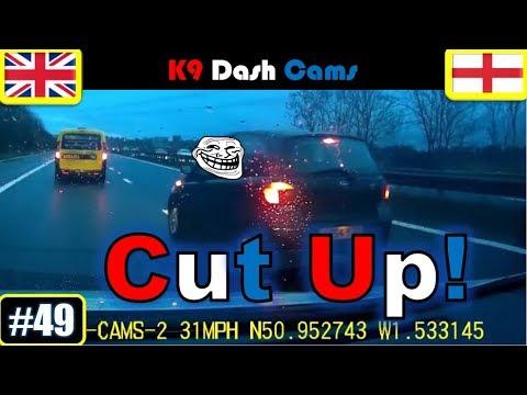 UK Dash Cam #49 | Close Calls | Bad Driving | Observations